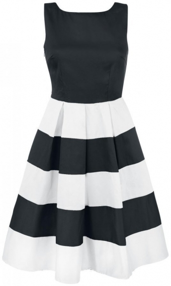Dolly and Dotty Anna striped dress
