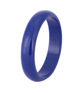 Cactula kobalt blue bangle