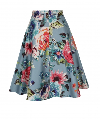 Dolly & Dotty Blossom Skirt