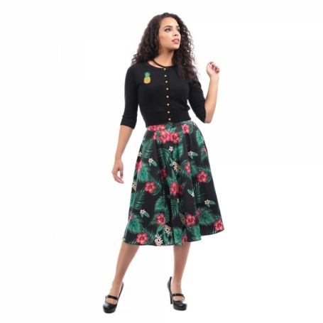 Collectif Matilde Skirt