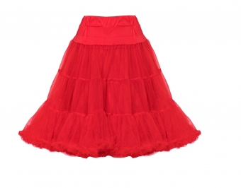 Dolly and Dotty Red Petticoat 65 cm