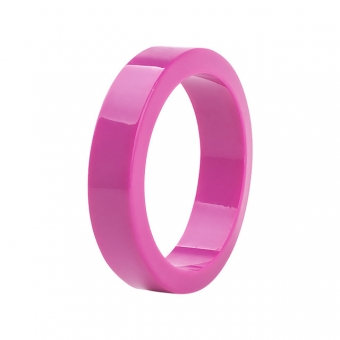 Cactula superleuke hard roze bangle