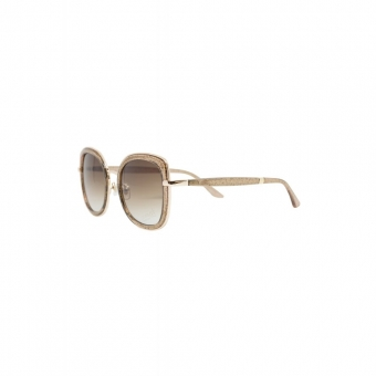 Zoe Glitter Sunglasses Collectif